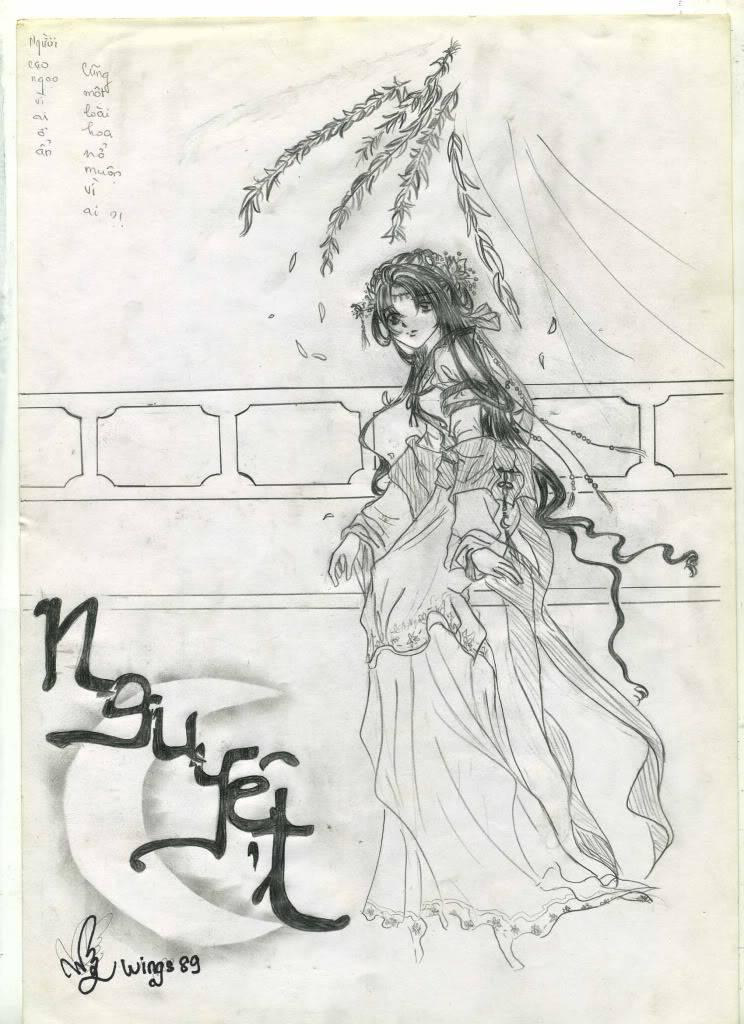 [wings89] [Manga] Hạnh  Phúc & Lời Xin Lỗi Thứ 100 Untitled-7