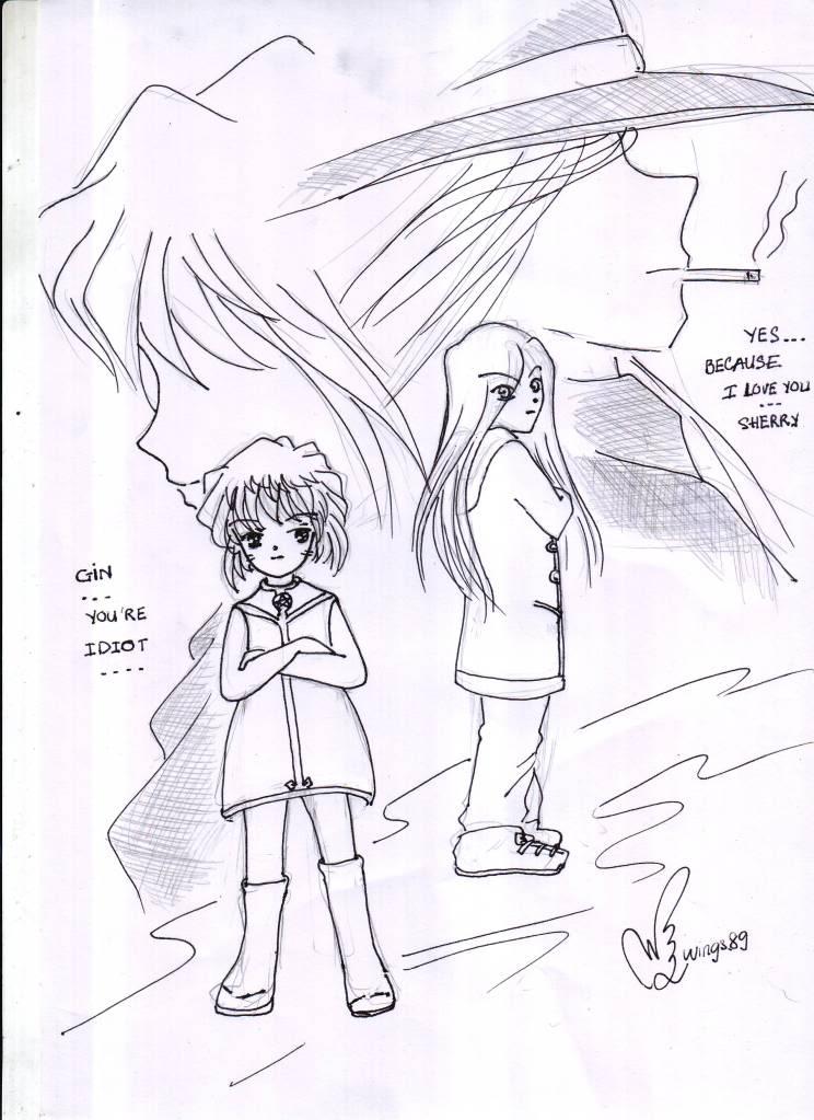 [Series] Sherry - Shiho Miyano - Ai Haibara Truyền kỳ truyện - Page 3 Hinhcan0002