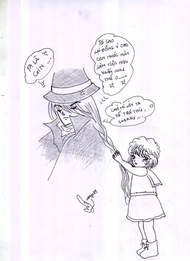 [Series] Sherry - Shiho Miyano - Ai Haibara Truyền kỳ truyện - Page 3 Hinhcan0003