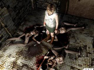 [Long Fic] Bốn chàng trai và một cô gái - Hội kín - Page 2 Silent_hill_3