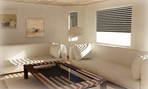 Ariel`s Apartment No. 6 495fca98439e9Wohnzimmer