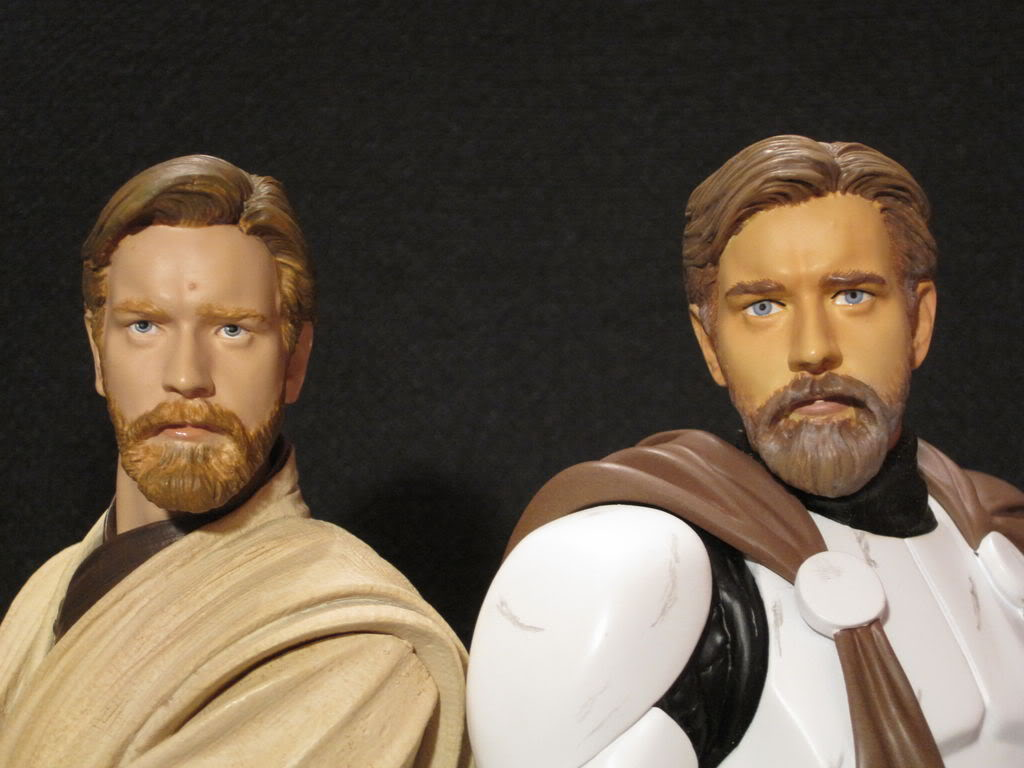 Gentle Giant - Star Wars Episode 3 Obi-Wan Kenobi Bust  - Page 2 IMG_0851