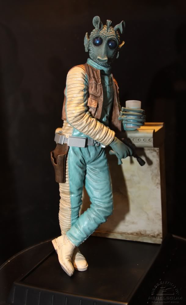 Greedo Statue PGM - Page 2 IMG_4546