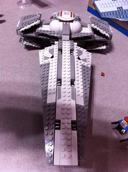 L'actualité Lego - Page 3 15