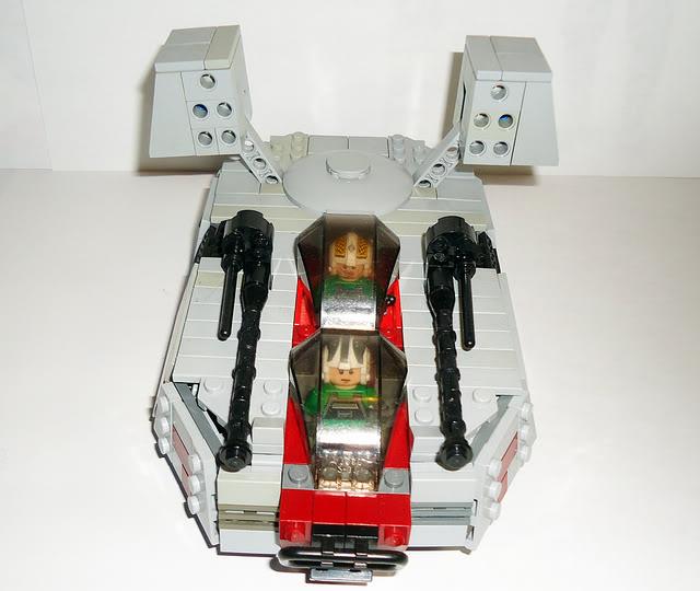 Les créations LEGO sur le NET - Page 2 5658939051_bc5ab44c0c_z