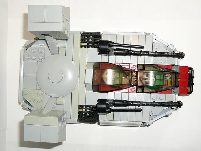 Les créations LEGO sur le NET - Page 2 5659511182_82f06d1997_z