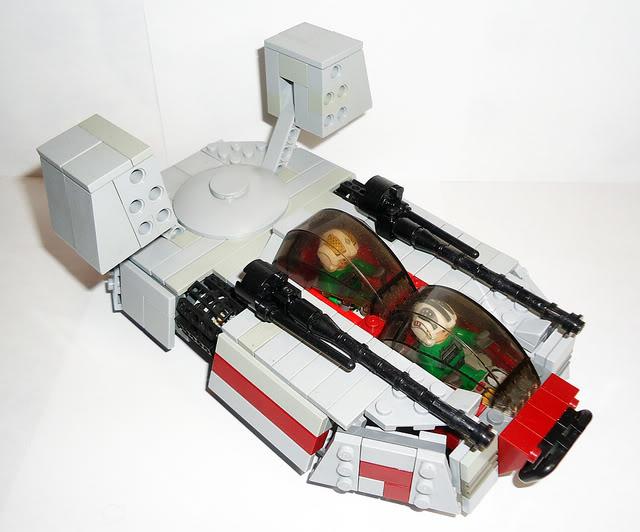 Les créations LEGO sur le NET - Page 2 5659514318_032e119453_z