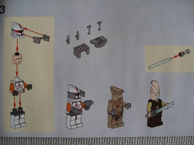 Lego - 7959 - Geonosian Starfighter  5733068485_298d5e0251_z