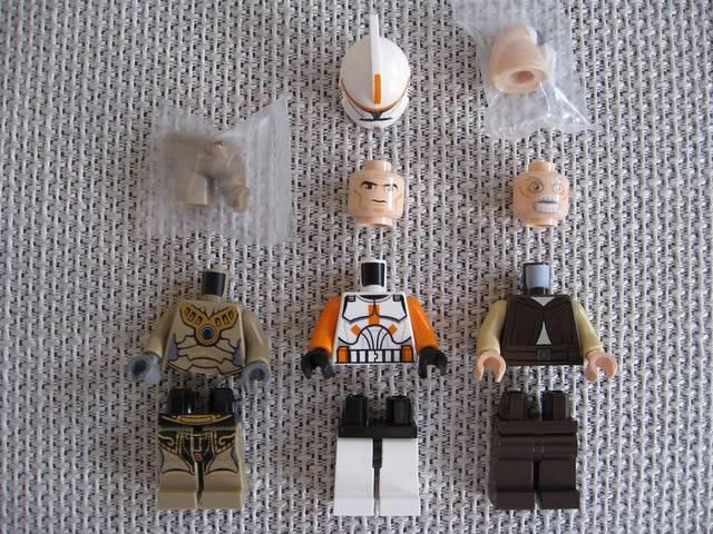 Lego - 7959 - Geonosian Starfighter  5733068837_6c8ff1b492_z