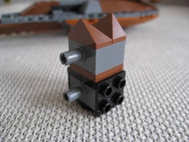 Lego - 7959 - Geonosian Starfighter  5733073707_4749313832_z