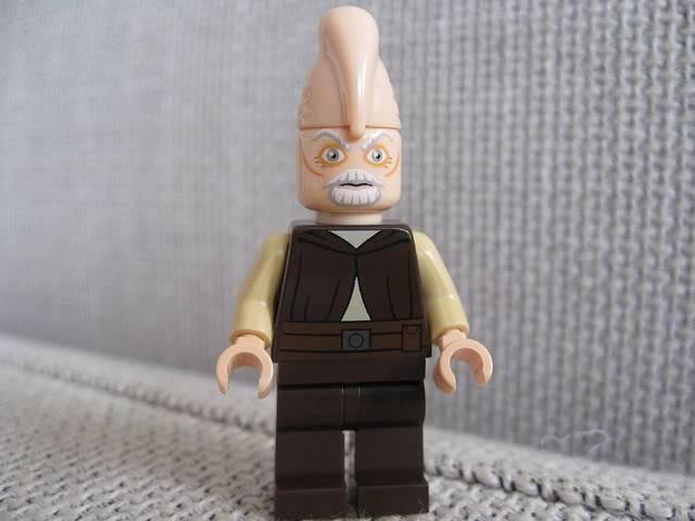 Lego - 7959 - Geonosian Starfighter  5733615720_099af86a14_z