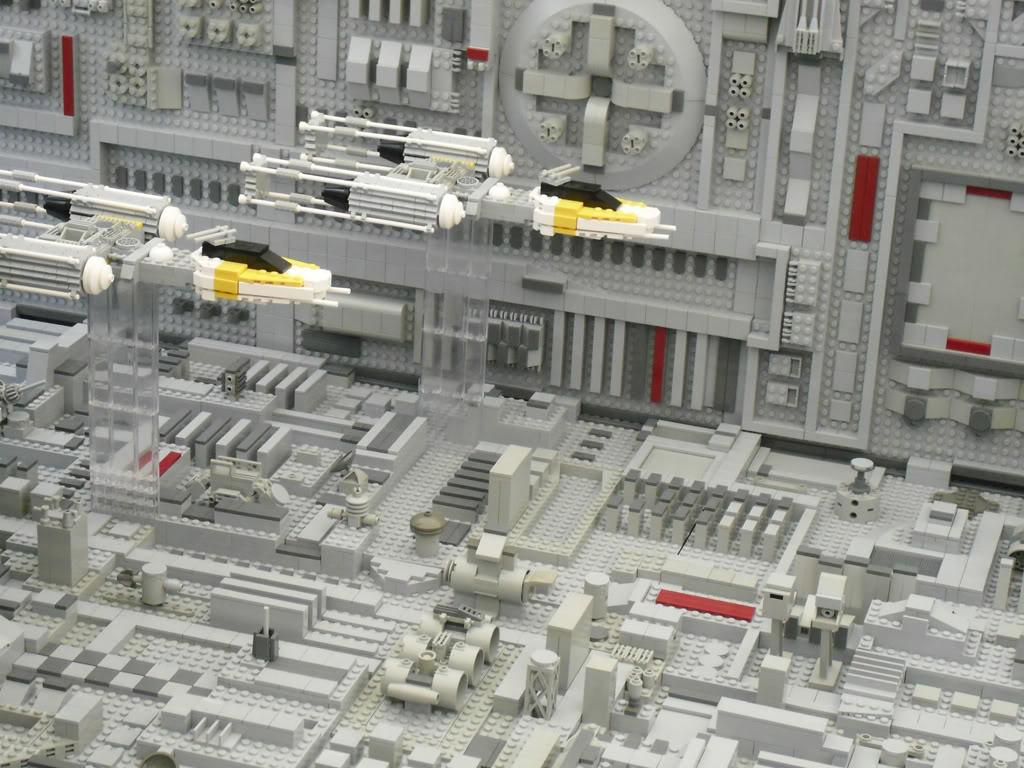 Les créations LEGO sur le NET - Page 4 TrenchRun02