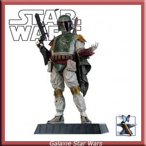 Database - Statues et Dioramas GG-ST-Boba