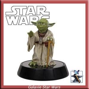 Database - Statues et Dioramas GG-ST-Yoda