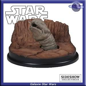 Database Diorama Sideshow SSD-Slug-1