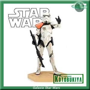 Database Kotobukiya Sandtrooper