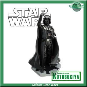 Database Kotobukiya Vaderbounty