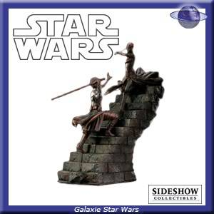 Database Diorama Sideshow Assajventress