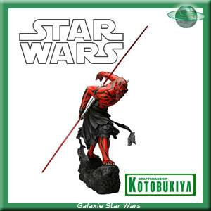 Database Kotobukiya Darthmaul2