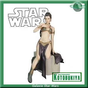 Database Kotobukiya Leia