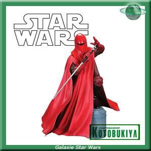 Database Kotobukiya Royalguard