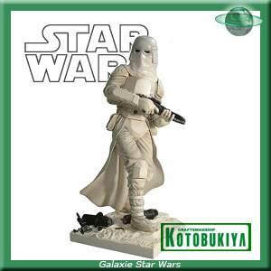 Database Kotobukiya Snowtrooper