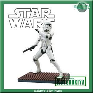 Database Kotobukiya Stormtrooper