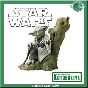 Database Kotobukiya Yoda