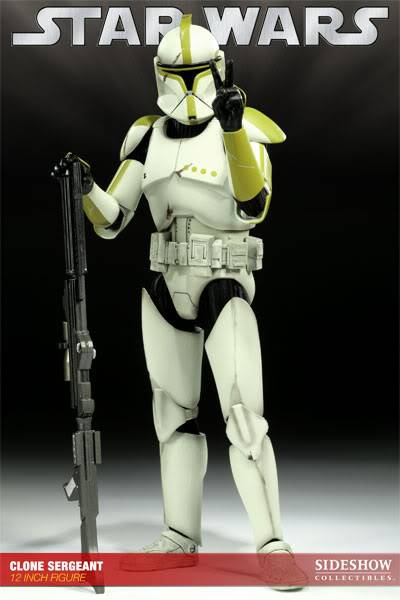 Sideshow - 12' - Clone Sergeant - Phase 1 100018_press03-001
