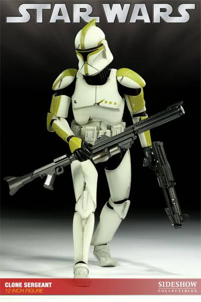 Sideshow - 12' - Clone Sergeant - Phase 1 100018_press04-001