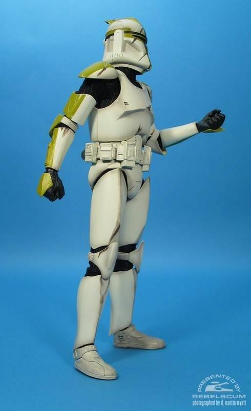 Sideshow - 12' - Clone Sergeant - Phase 1 10253454