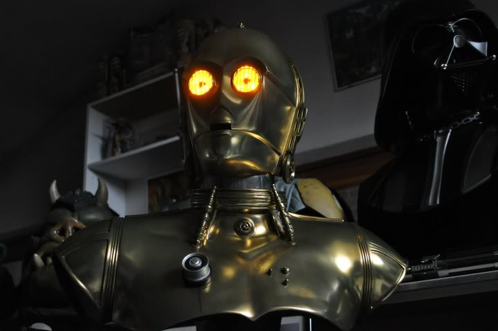 C-3PO LIFE SIZE BUST - Page 2 180587_10150178350624899_763189898_8721586_3832243_n