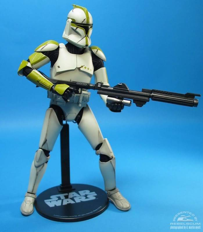 Sideshow - 12' - Clone Sergeant - Phase 1 20788798