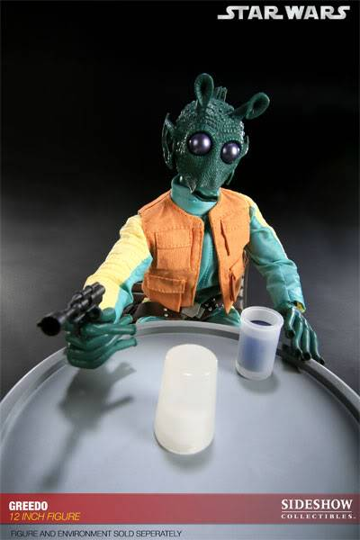 Greedo and Cantina environment 12 inch 2133_press06-001