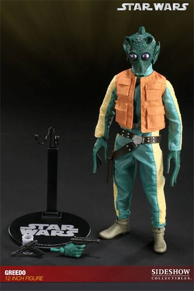 Greedo and Cantina environment 12 inch 2133_press07-001
