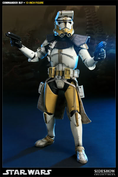 Sideshow - 12' - Commander Bly 2186_press05-001