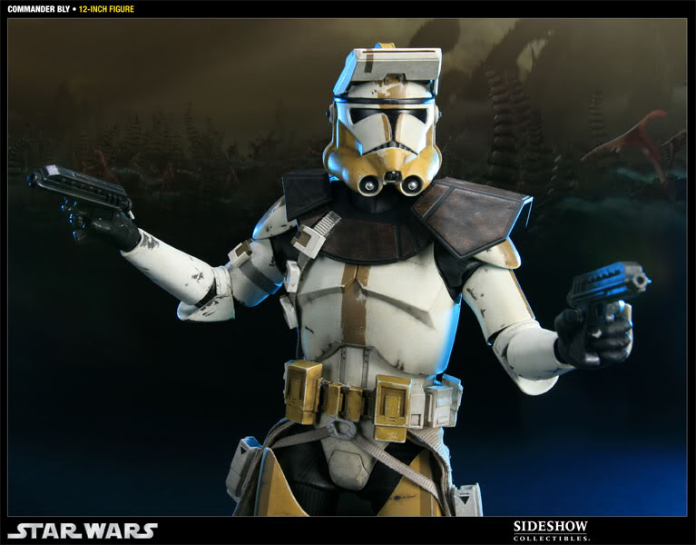 Sideshow - 12' - Commander Bly 2186_press06-001