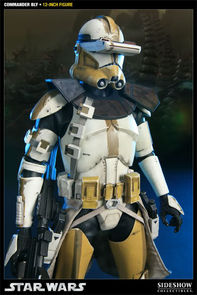 Sideshow - 12' - Commander Bly 2186_press07-001