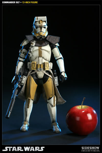 Sideshow - 12' - Commander Bly 2186_press08-001