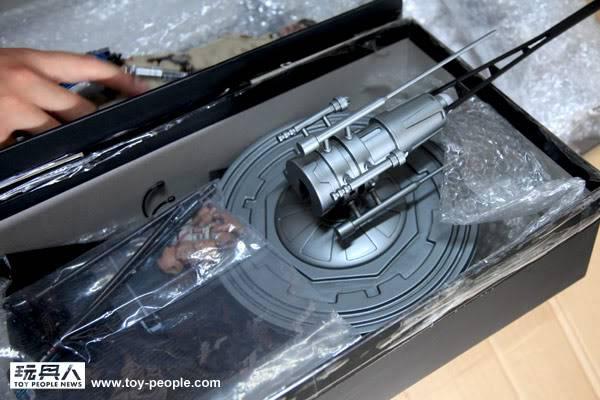 Hot Toys - 1/6 scale Bespin Luke Skywalker DX 2t9BD