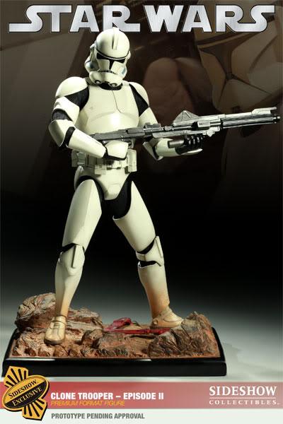 Clone trooper phase I / premium format 3000461_press01-001