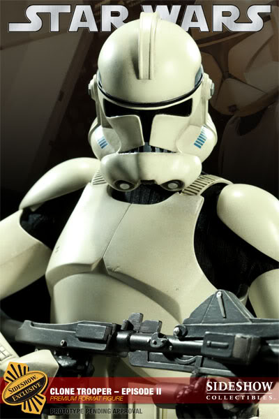 Clone trooper phase I / premium format 3000461_press02-001