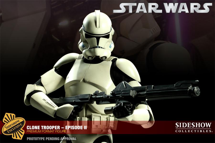Clone trooper phase I / premium format 3000461_press04-001