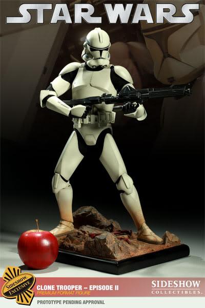 Clone trooper phase I / premium format 3000461_press05-001