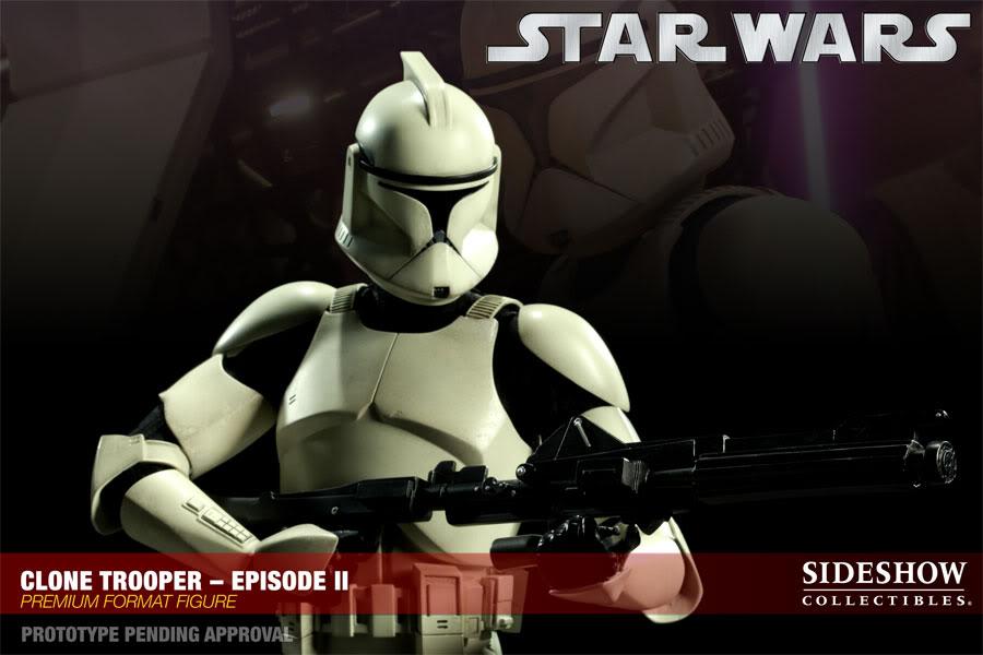 Clone trooper phase I / premium format 300046_press10-001