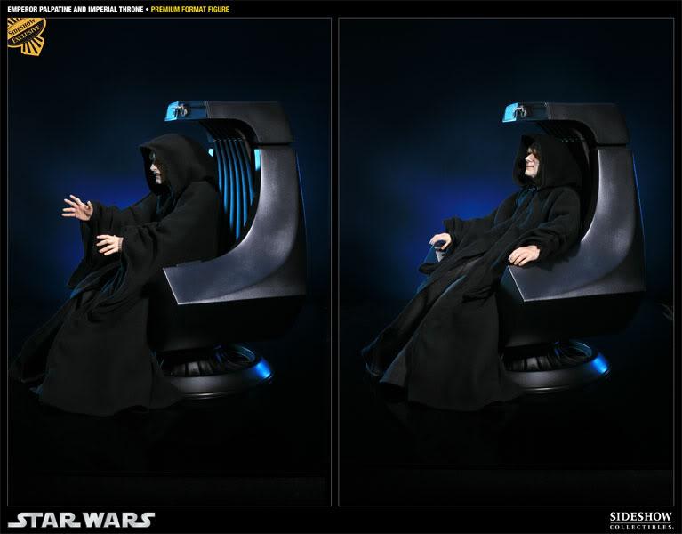 Sideshow - Palpatine on throne - Premium Format 2011 3000521_press04-001