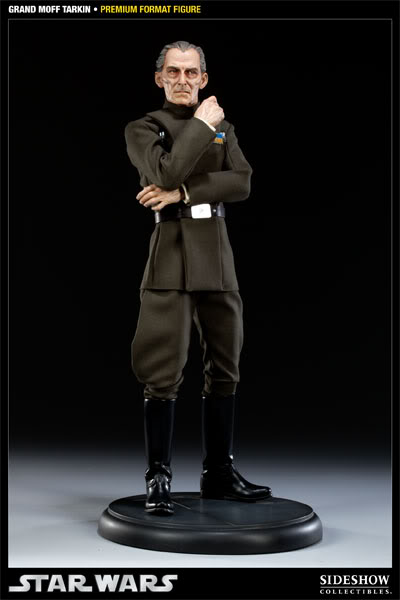 Sideshow - Grand Moff Tarkin - Premium Format - Page 2 300095_press01-001