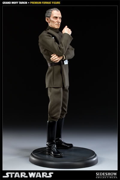 Sideshow - Grand Moff Tarkin - Premium Format - Page 2 300095_press04-001