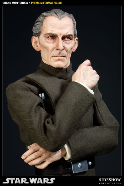 Sideshow - Grand Moff Tarkin - Premium Format - Page 2 300095_press05-001