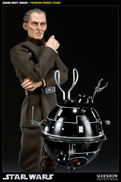 Sideshow - Grand Moff Tarkin - Premium Format - Page 2 300095_press07-001